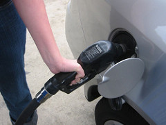 AAA: Gas Prices Down