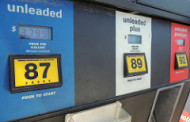 AAA: Gas Prices Up