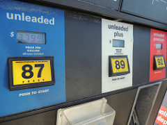 AAA: Gas Prices Averaging $3.14