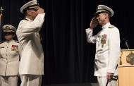 Butler Native Steps Down From Top Navy Post