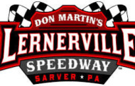 World of Outlaws Late Models Finish at Lernerville