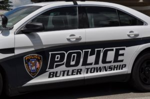 Penn Twp. Man Accused Of Dragging Off-Duty Officer With His Vehicle