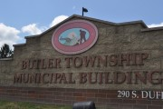 Butler Twp. Declares Disaster Emergency; Other Meeting Notes