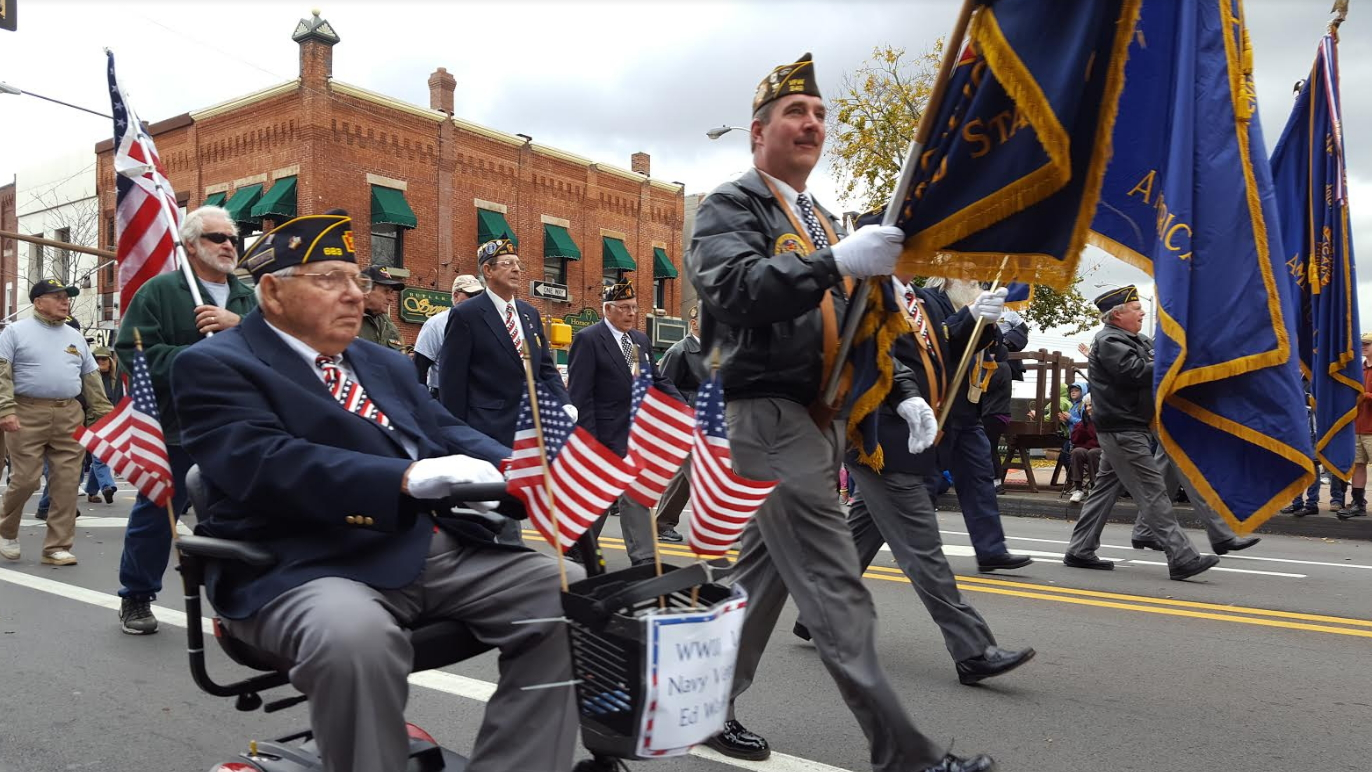 Butler To Celebrate Veterans Day With Saturday Parade
