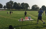 Butler Radio's Tournament Benefits It's About The Warrior Foundation