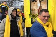 Butler Co. Residents Attend Annual March For Life