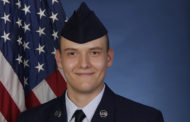 Local Man Completes Air Force Training