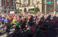Hundreds Take To The Streets For Annual Butler Road Race