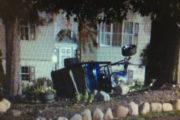 1 Killed, 1 Injured In Slippery Rock Crash