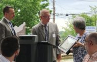 Butler County Historical Society Named Community Champion