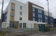 Hotel Completion Delayed Further