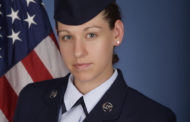 Local Woman Completes Air Force Training