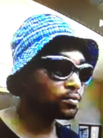 Pennsylvania Crime Stoppers Offering Reward For Suspect In 2 Bank Robberies