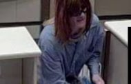 Police Search For Suspect In Pittsburgh Bank Robbery