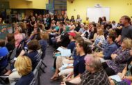 South Butler Teachers' Union Votes To Authorize Strike