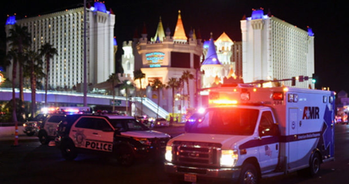 Butler County Prison Warden Among Those In Vegas During Mass Shooting