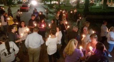 Drug Awareness 'Walk of Hope' Planned For Saturday