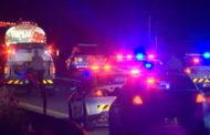 Police ID Pedestrian Struck, Killed On Interstate 79