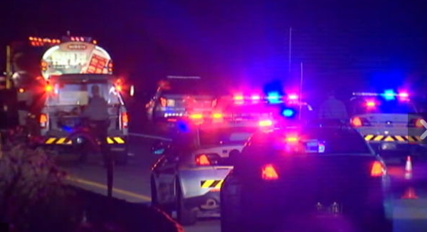 Police ID Pedestrian Struck, Killed On Interstate 79