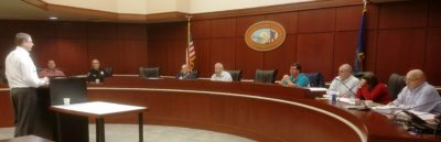 No Tax Hike Expected In Butler Township