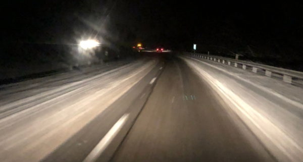 PennDOT Urges Safe Driving In Winter Weather