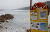 Monday's Ice Fishing Accident Serves As A Dangerous Reminder