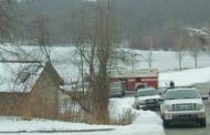 Fisherman Dies After Falling Through Ice At Moraine