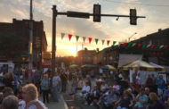 Butler Italian Festival Draws Thousands Downtown