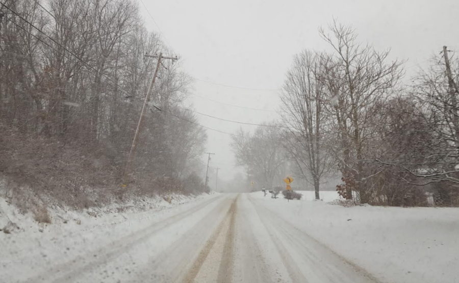 NWS: First Week Was Record-Breaking Cold