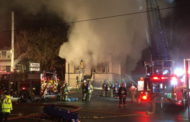McCandless Business Hit With Fire Early Tuesday