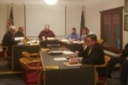 Butler City Council Talks Finances