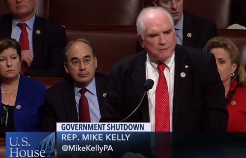 Kelly Votes Against Immigration Bill