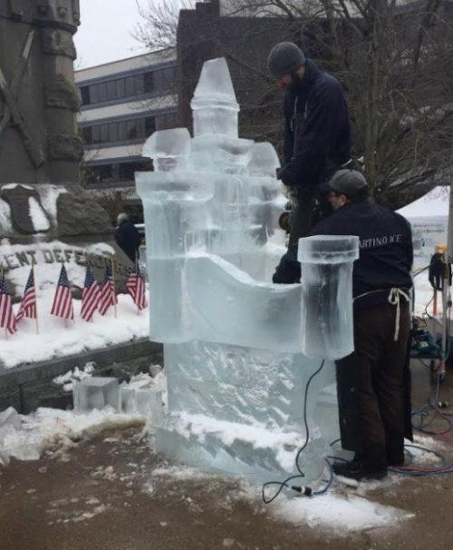 Butler County Embraces & Celebrates Winter