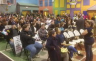Packed House At S. Butler Board Meeting As Strike Continues