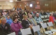 Dozens Attend South Butler Town Hall As Contract Talks Drag On