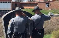 Pa. State Police Celebrate 113 Years; Remember Those Lost In Line Of Duty