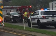 Butler Township Police Investigate Friday Crash Resulting In Injury