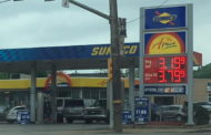 Gas Prices Highest They've Been In Four Years