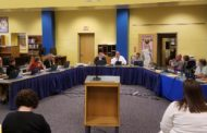 S. Butler Board Approves Arbitrator Panel's Contract