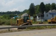 Construction Begins On New Gas Station and Convenience Store