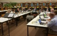 Butler School Board Hears About District Vehicles, Capital Projects