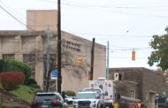 Officer Wounded In Shooting Is SRU Graduate