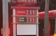 AAA: Gas Prices Averaging $2.95 In Butler