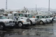 Power Outages Could Linger Until Sunday