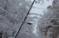 Linemen Come From Far Away To Help Restore Power To Butler Co.
