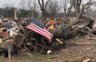 Donations To Help Aid Central Illinois Tornado Victims