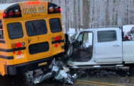 Snow Likely Cause Of Several Wednesday Crashes