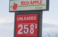 AAA: Gas Prices Averaging $2.59 In Butler