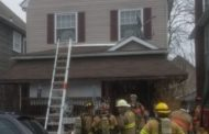 No One Hurt In Butler House Fire