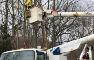 Lingering Outages Last For Days